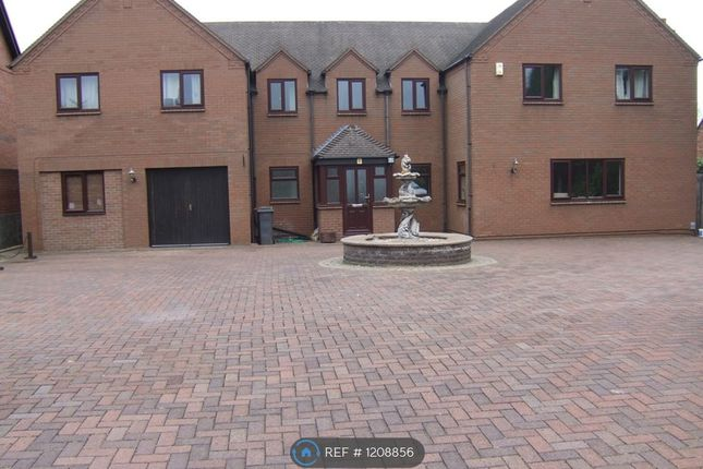 Room to rent in Lapwing Gate, Telford TF2
