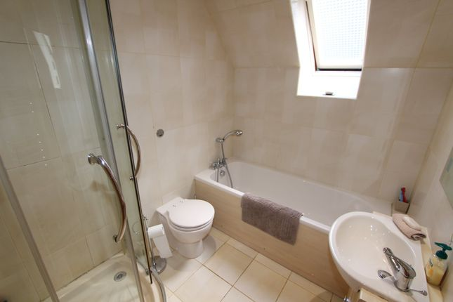 Family Bathroom of Drummond Crescent, Inverness IV2