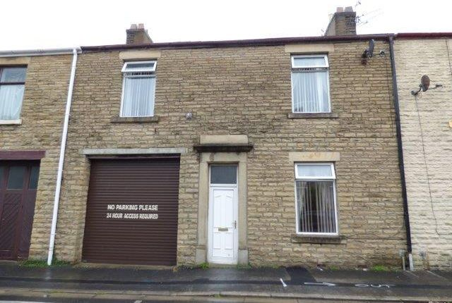 Thumbnail Terraced house for sale in George Street, Morecambe, Lancahire