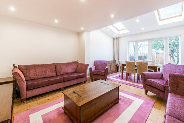 Thumbnail Semi-detached house to rent in Sellwood Drive, Chipping Barnet, Barnet