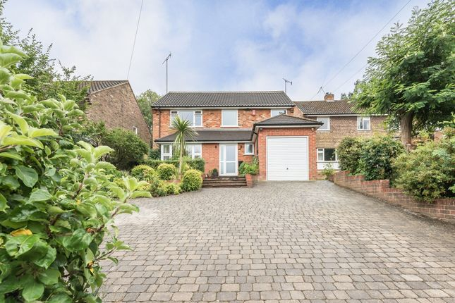 Thumbnail Detached house to rent in New Road, Little Kingshill, Great Missenden