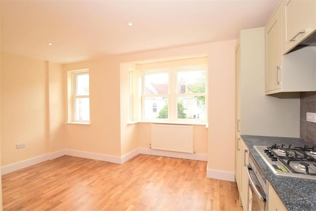 Thumbnail Maisonette for sale in Whippingham Road, Brighton, East Sussex