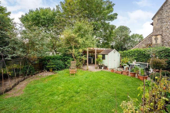 Garden of Kingston Road, Leatherhead, Surrey KT22