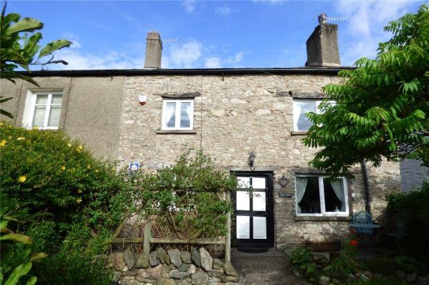 Thumbnail Semi-detached house for sale in Hill View, Main Street, Burton, Carnforth