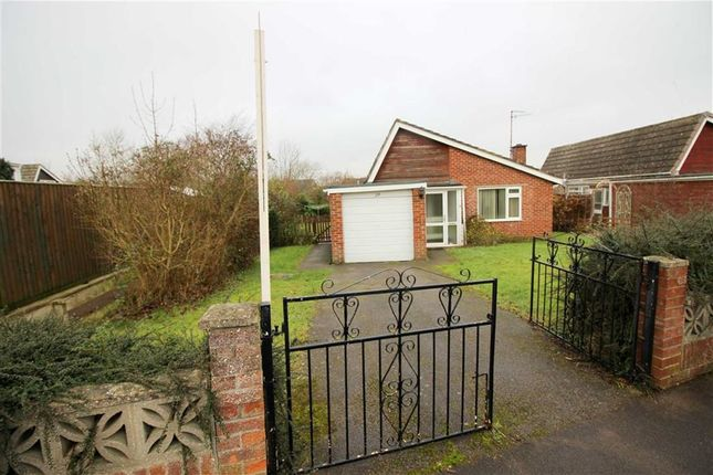 Thumbnail Bungalow for sale in St. Thomas Road, Monmouth