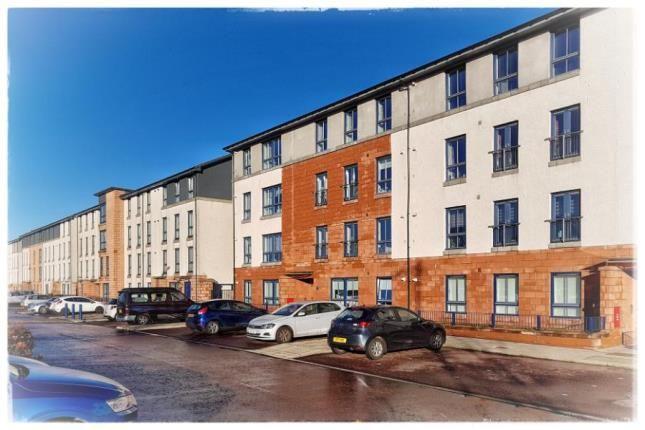 Thumbnail Flat for sale in Kilbride Terrace, Oatlands Gate, Glasgow