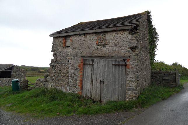 Standing Stones Barn, Kirksanton, Millom, Cumbria LA18