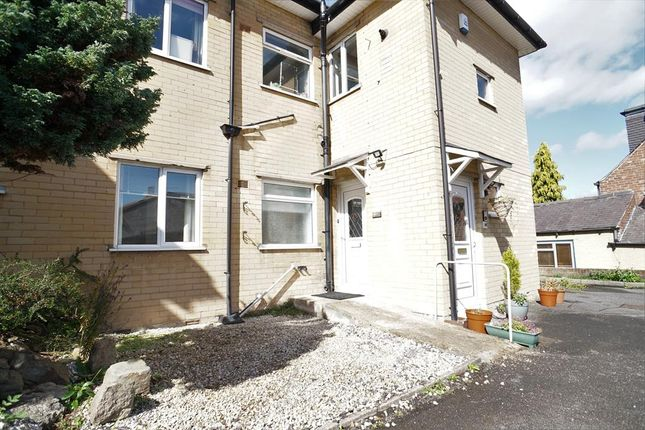 Rear Access of Hangingwater Road, Nether Green, Sheffield S11