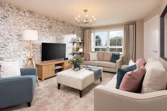 The Glassworks Windermere Internal Lounge