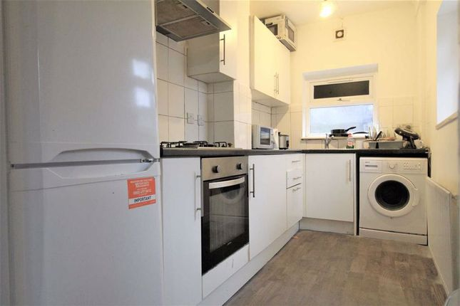 Kitchen of Parkfield Street, Rusholme, Manchester M14