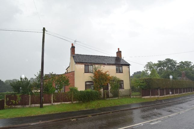 Thumbnail Detached house to rent in Coton, Gnosall, Stafford