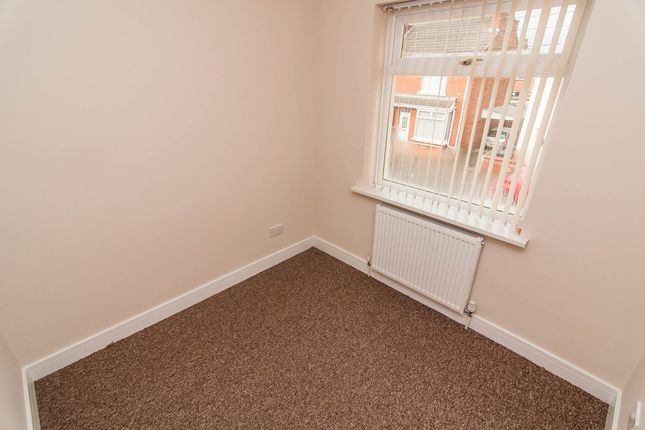 Bedroom 3 of Finch Road, Doncaster DN4