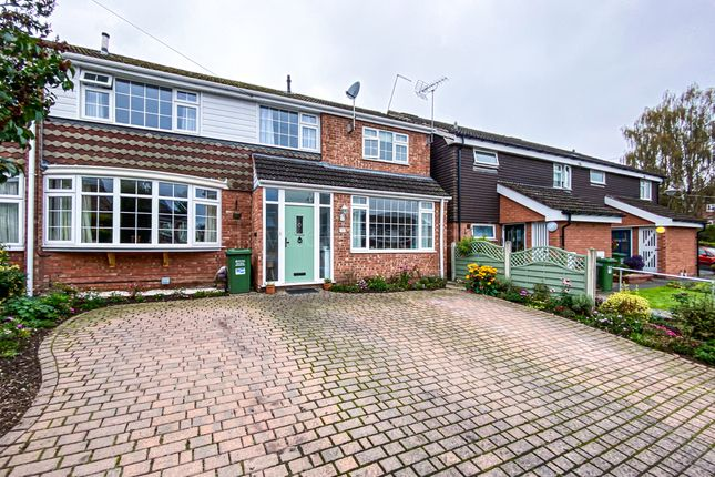 Semi-detached house for sale in Waterloo Road, Bewdley