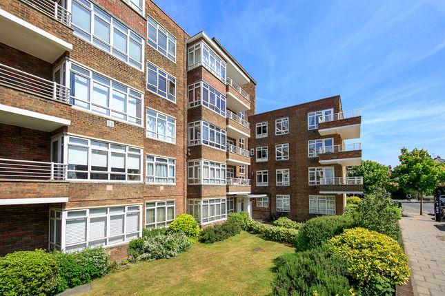 Thumbnail Flat for sale in Richmond Hill, Richmond