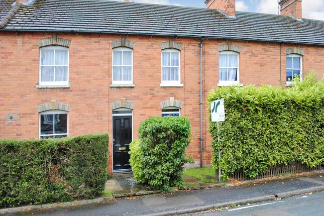 Thumbnail Terraced house to rent in Gloucester Road, Newbury, Berkshire