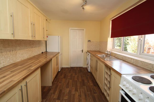 Thumbnail Property for sale in Victoria Road, Northwich