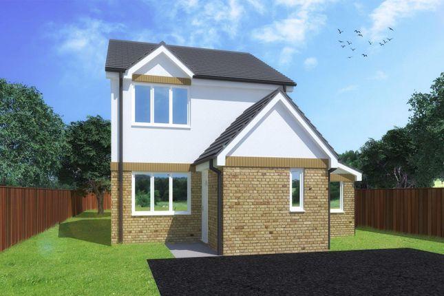 Thumbnail Semi-detached house for sale in Balgray Road, Lesmahagow, Lanark