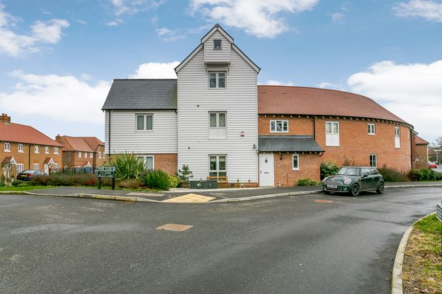 Thumbnail Terraced house for sale in Reef Way, Hailsham, East Sussex