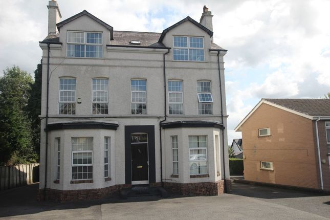Thumbnail Flat for sale in Antrim Road, Belfast