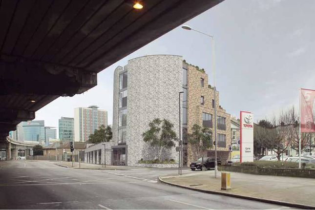 Thumbnail Office for sale in Windmill Road, Brentford