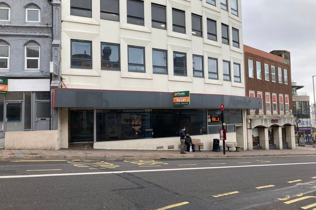 Thumbnail Office to let in Ground Floor & Basement, 2 Dyke Road, Brighton