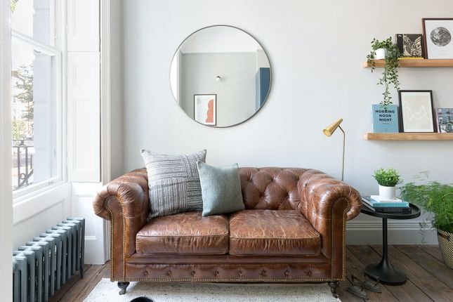 Thumbnail Flat to rent in City Road, London