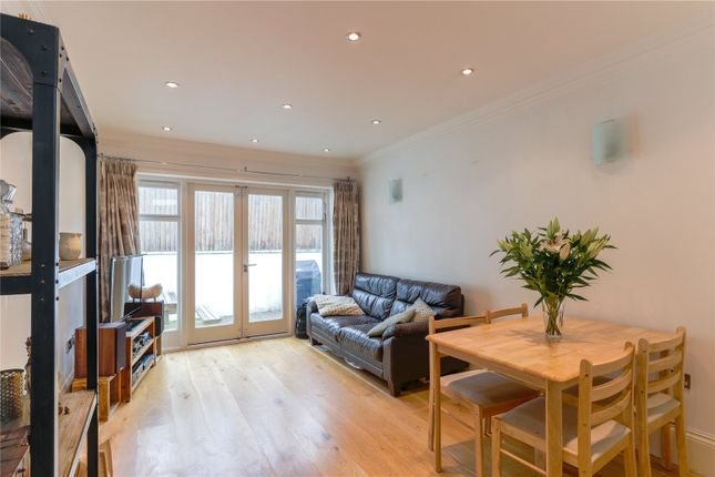 2 bed flat for sale in Blackstock Road, Finsbury Park, London