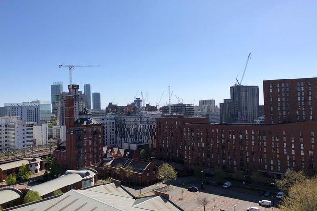 City Views of Bury Street, Salford M3