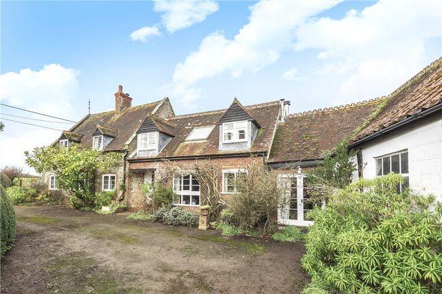 Thumbnail Detached house for sale in Farrington, Blandford Forum, Dorset