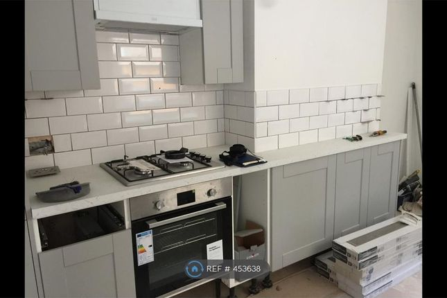 Thumbnail Flat to rent in Abbey Grove, Abbeywood