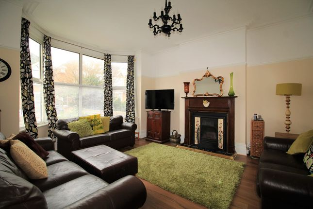 Thumbnail Semi-detached house for sale in Amherst Road, Bexhill-On-Sea