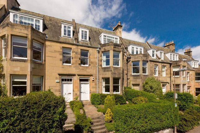 Thumbnail Town house to rent in Murrayfield Gardens, Edinburgh
