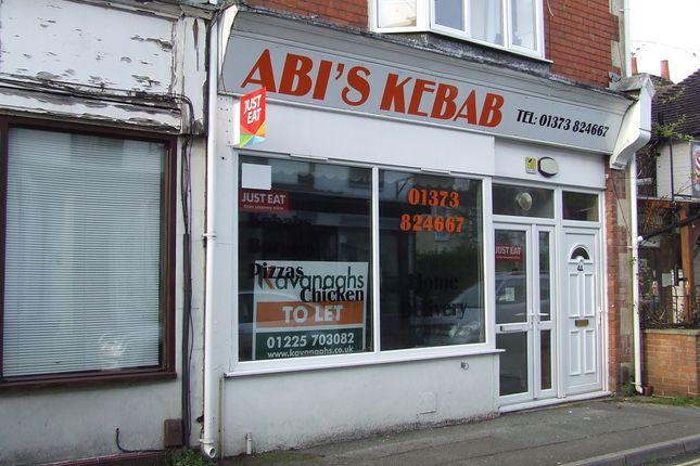 Thumbnail Restaurant/cafe to let in Westbury Mall, Edward Street, Westbury