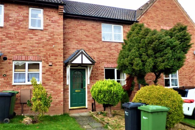 Thumbnail Terraced house to rent in 37 Grantham Close, Belmont