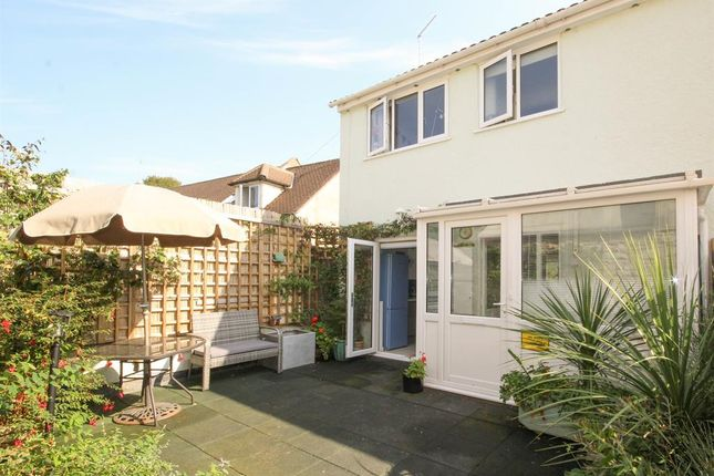 Thumbnail Semi-detached house for sale in Ludgate Hill, Wotton-Under-Edge