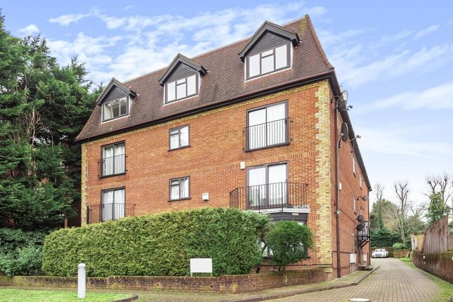 Thumbnail Flat to rent in Holden Avenue, Woodside Park