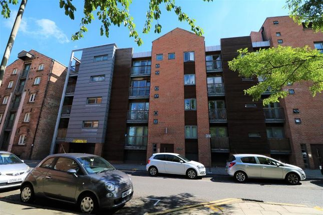 Thumbnail Flat to rent in Argyle Street, Liverpool
