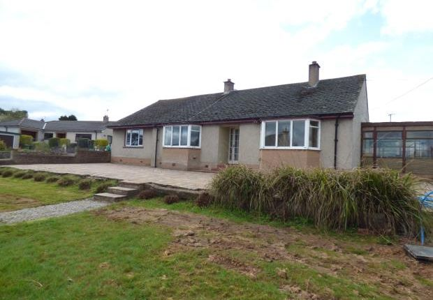 Thumbnail Detached bungalow for sale in Fell View, Morland, Penrith, Cumbria
