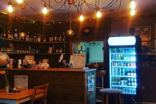 Thumbnail Restaurant/cafe for sale in Fore Bondgate, Bishop Auckland