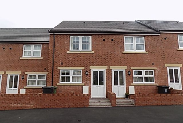 Thumbnail Property for sale in Ashness Drive, Carlisle