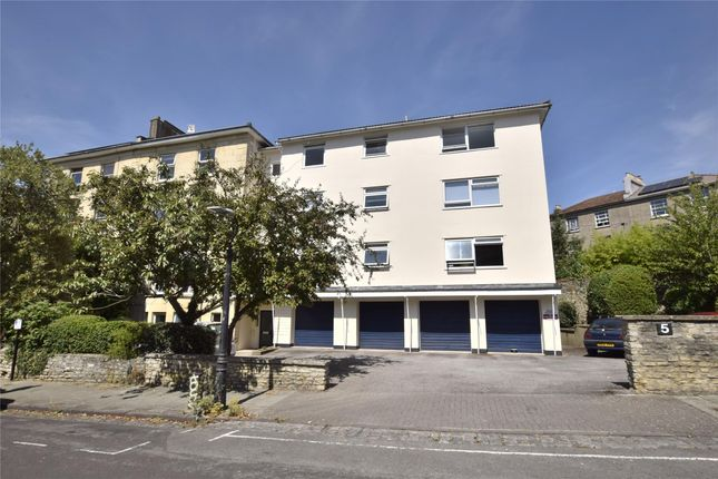 Thumbnail Flat for sale in Archfield Road, Cotham, Bristol
