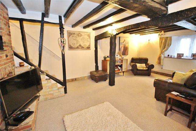 Lounge of High Street, Findon Village, West Sussex BN14