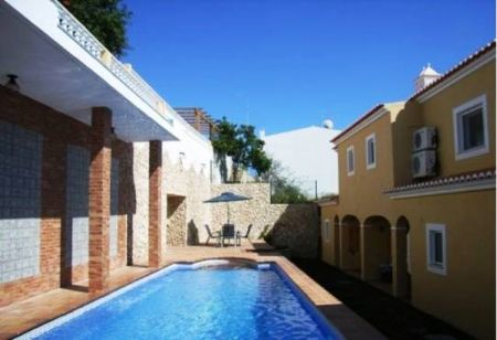 Image 17 15 Bedroom Villa - Western Algarve, Praia Da Luz (Gv386)