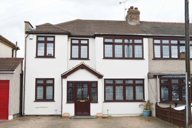 End terrace house for sale in Acacia Avenue, Hornchurch