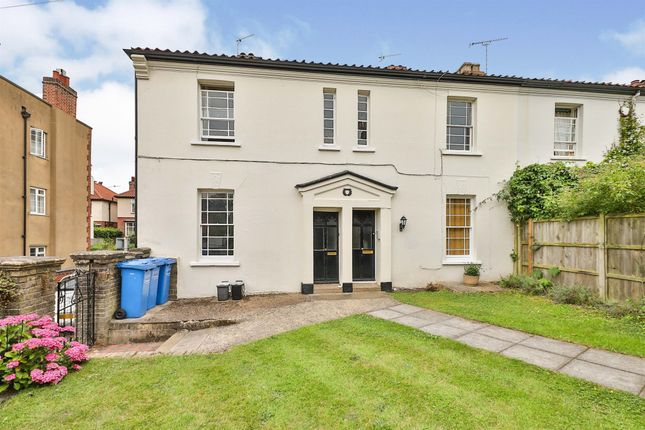 1 bed flat for sale in Heigham Grove, Norwich NR2