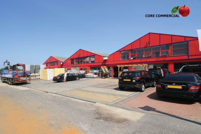 Thumbnail Warehouse to let in Bredgar Road, Gillingham