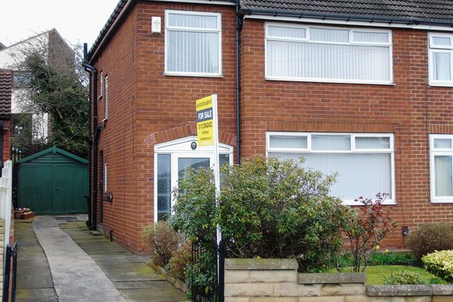 Thumbnail Semi-detached house for sale in Field End Gardens, Leeds
