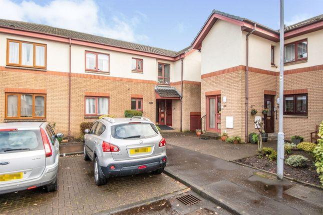 Property for sale in Braidpark Drive, Giffnock, Glasgow