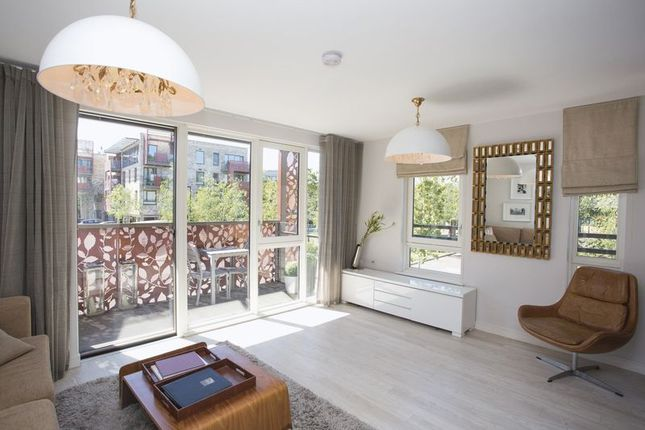 Thumbnail Flat to rent in Redwood Park, Bluebell House