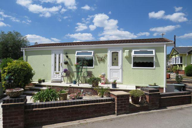 Mobile/park home for sale in Eaves Green Park, Meriden, Coventry